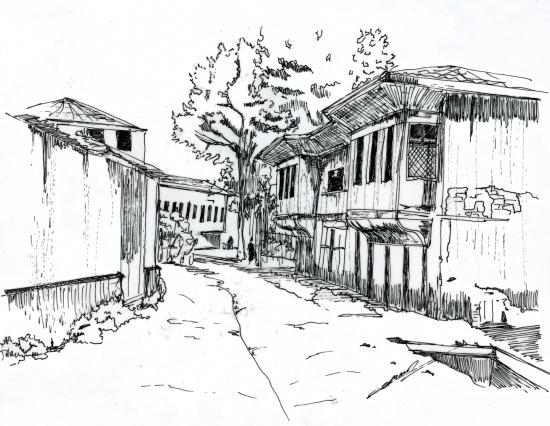 Village de Denizli