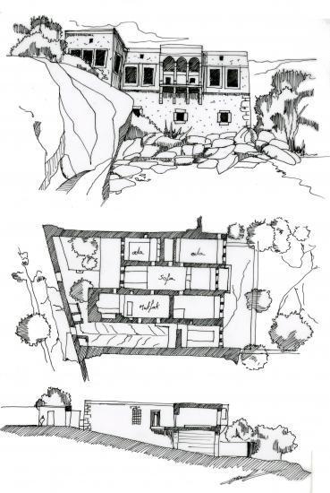 Maison de Mardin