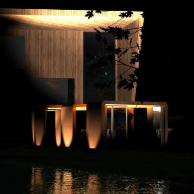 The Art Fund Pavilion Competition - London