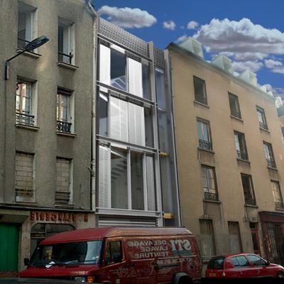 Paris 13 project
