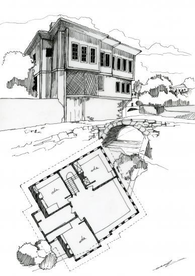 Safranbolu architecture ottomane