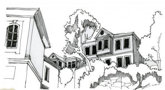 Maison Typique de Trabzon