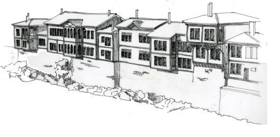 Maison d'Amasya