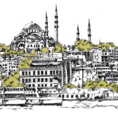 Sülimaniye Mosque