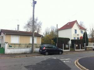 Maison M-U